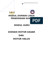 Rph Motor Kasar & Motor Halus Belum Siap Edit