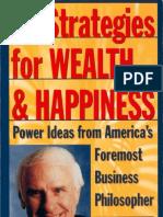 Jim Rohn Book