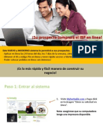 Patrocinio+via+Web+VE OpcA-IBP+en+Linea 2013