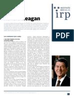 Ronald Reagan, un líder republicano
