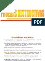 ENSAYOS MECÁNICOS 2013