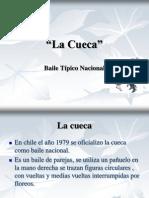 La Cueca