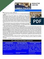 2009 June Newsletter