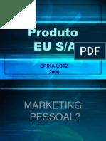 Etiqueta Marketing