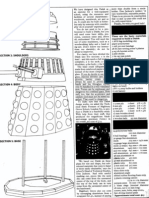 Build a Dalek