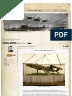 Pilotos Kamikazes Alemanes