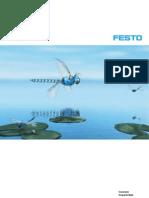 Festo BionicOpter En