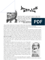 IV BIM - LIT - 4TO AÑO - Guia 2 - Jorge Luis Borges