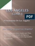 Los Ángeles 5