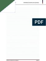Formatode Hoja Para Escribir a Mano