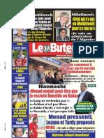LE BUTEUR PDF du 17/06/2009
