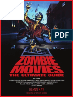 Zombie Movies the Ultimate Guide