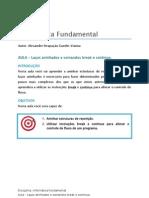 Aula EAD - LaçoAninhado_Break_Continue