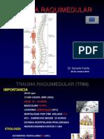 TRM FINAL 25102010 Clase Postgrado