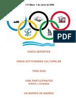ProyectoOlimpiadasBarrio