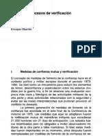 04. Perú y los Procesos de Verificación. Enrique Obando