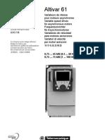 ATV 61 - Simplified Manual