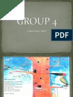 GROUP 4 Woodpecker