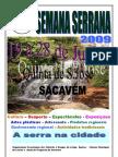 2009 Semana Serrana