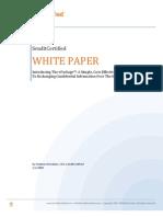 SiC White Paper FINAL June 2009
