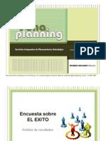 Informe Encuesta Exito Eduardo