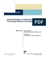 Internet Banking White Paper