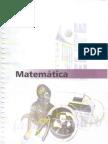 Apostila Elite - Matemática - Volume 01