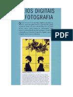 Meios Digitais e Fotografia