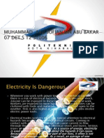 Present Electric