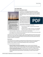 Cisco Services for Smart Grid