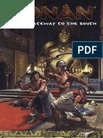 Conan d20 - Shem - Gateway to the South (OEF)