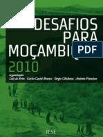 DESAFIOS MOÇAMBIQUE 2010