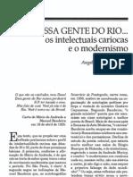 CPDOC - revista