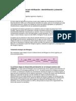 Tratamiento biológico por nitrificación TANQUE ANOXICO