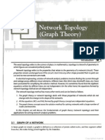 Network Analysis & Sythesis (Ghosh) - Network Topology