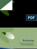 Presentación EcoLamp