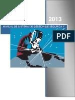 Manual de Sistema de Gestión de seguridad y salud ocupacional.docx