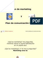 5. Plan Marketing Junta