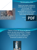 Nuestra Señora de Fátima3