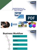 49318432 SAP WF Training