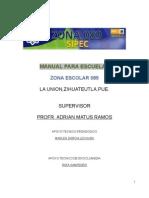 Manual Sipec 089