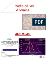 Clase Anemias