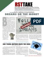 2011 FT Newsletter