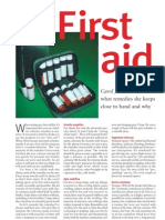 _first_aid