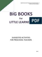 Big Books 1-Birthday 24 April 2013