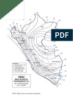 Mapa Isoceraúnico 2005-JYM-1