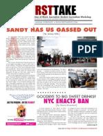 2012 FT Newsletter