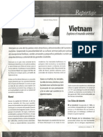 Vietnam - Lectura