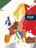 Europe According to the USA