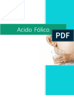 Acido Folico Paulo